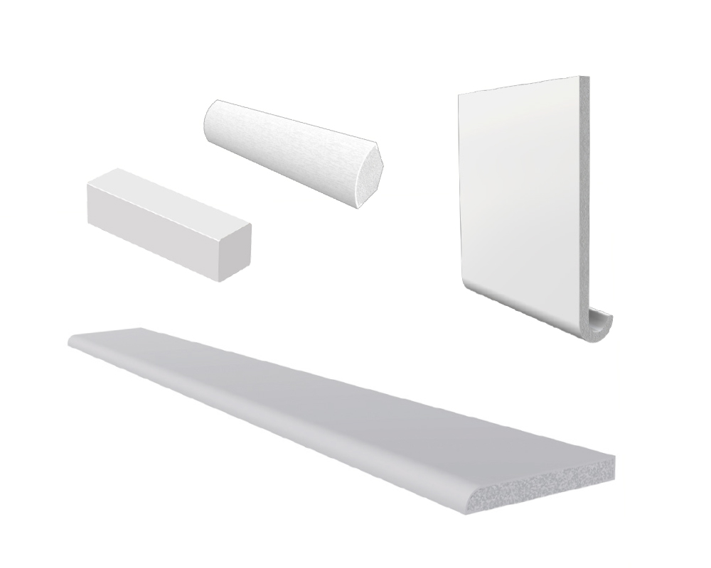 Window Boards, Architraves & Angles