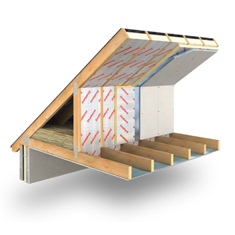XT/PR - THIN-R PITCHED ROOF BOARD