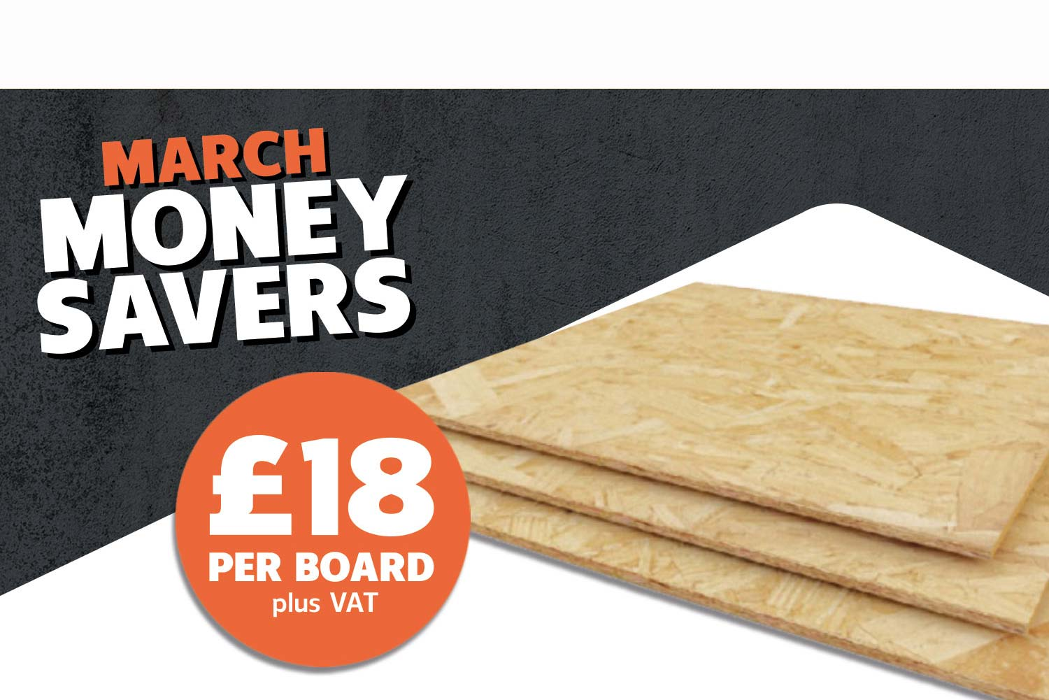 0SB BOARD ONLY £18 + VAT