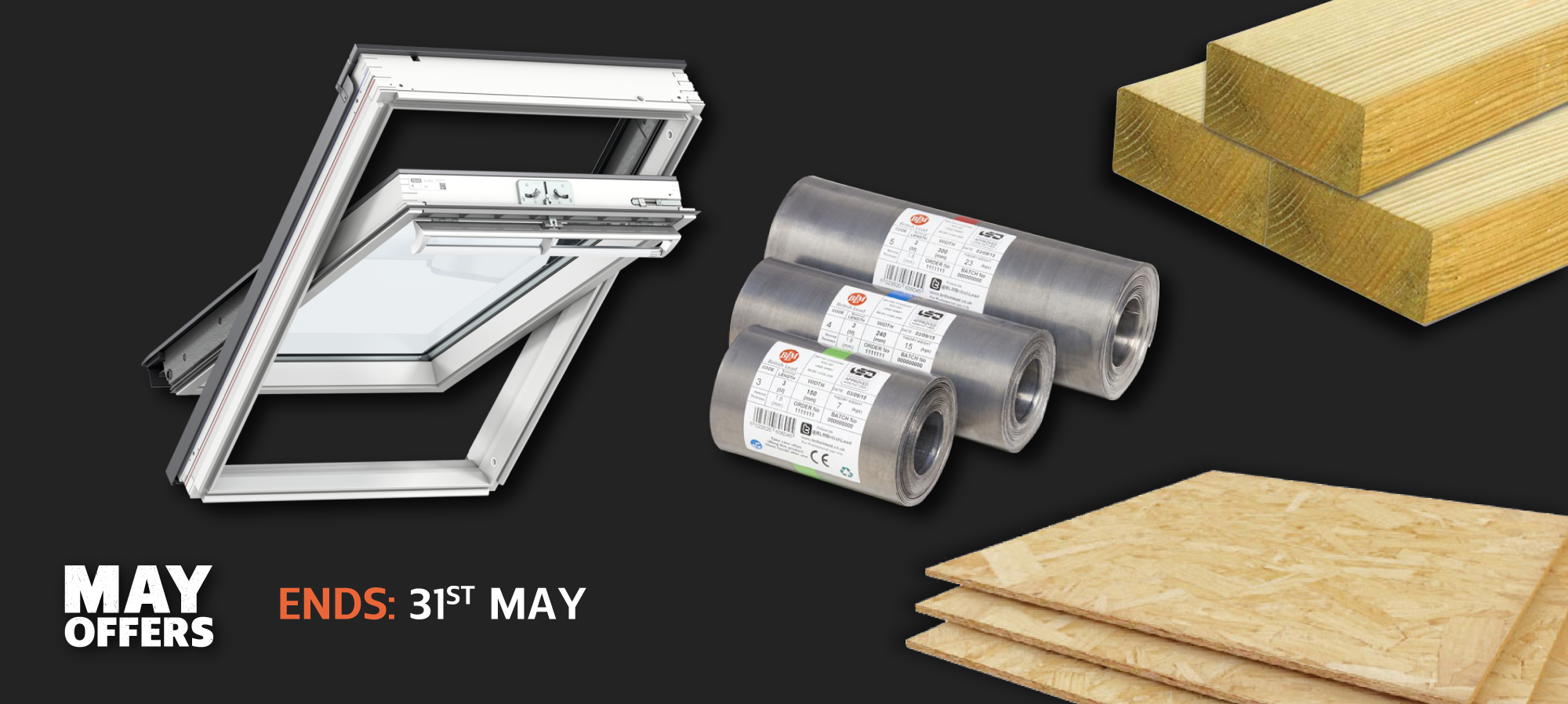 Roofbase 2020 May Offers