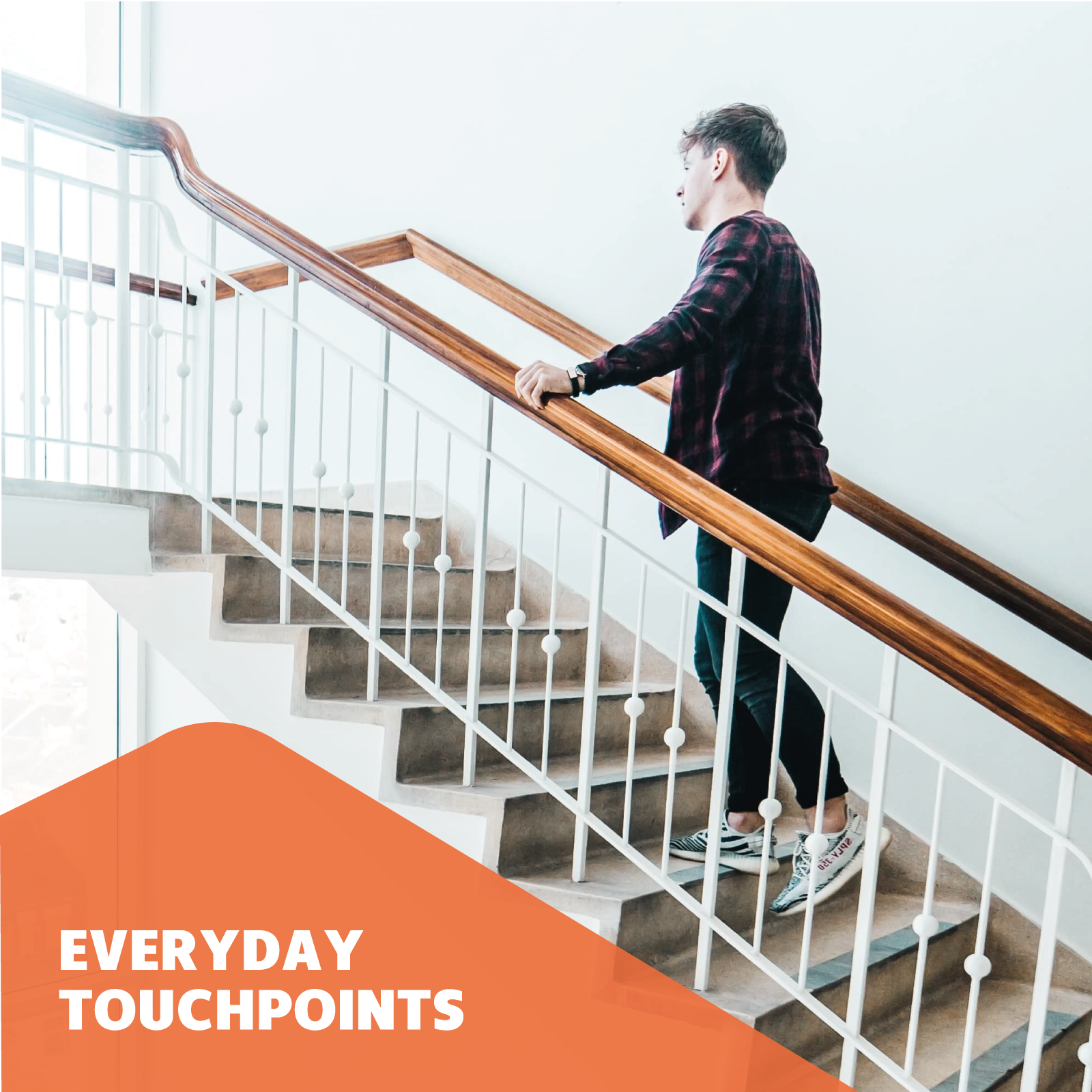 Everyday Touchpoints